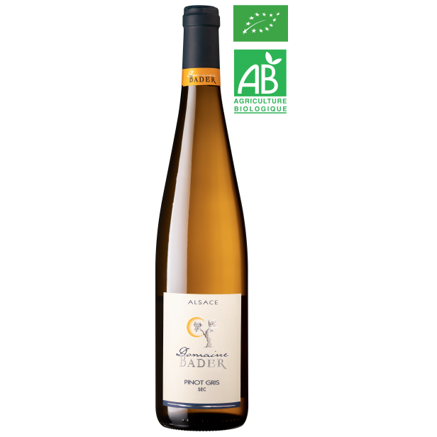 Domaine Bader - Pinot Gris