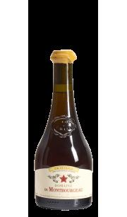 Domaine de Montbourgeau - Vin de Paille 2015 37.5cl