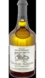 Domaine Berthet Bondet - CHATEAU-CHALON 2012