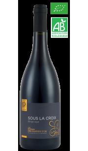 Domaine des Pampres d'Or - Coteaux Bourguignon »Sous la Croix» 2018