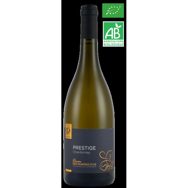 Domaine des Pampres d'Or - Beaujolais Blanc Pierres Dorées 2019
