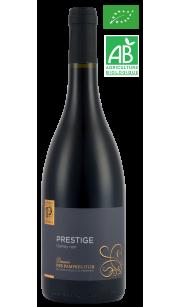 Domaine des Pampres d'Or - Beaujolais Rouge Cuvée Prestige 2018
