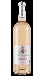 Domaine de la Commanderie - Beaujolais-Villages Rosé 2019