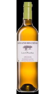 Domaine des Chênes - Les Olivettes 2018
