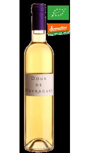 Château de Mayragues - Blanc Doux de Mayragues 50cl 2017