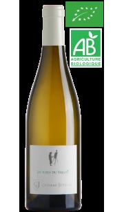 Chateau Juvenal - Ribes du Vallat Blanc 2019
