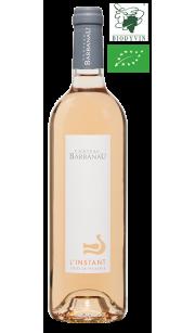 Château Barbanau - L'Instant rosé 2020