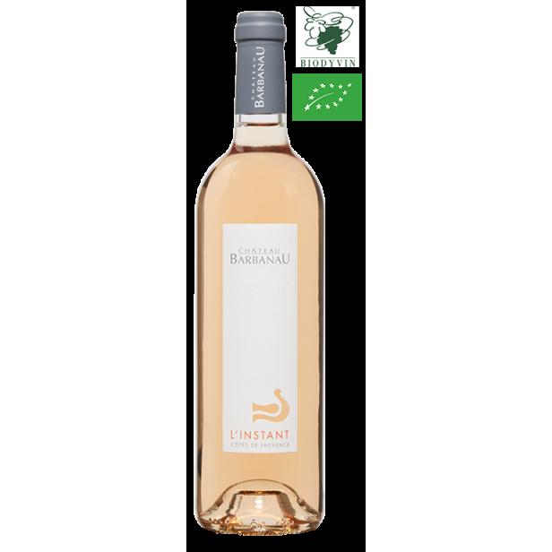 Château Barbanau - L'Instant rosé 2019