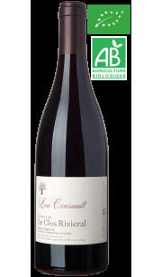 Le Clos Rivieral - Lou Cinsault Rouge 2019