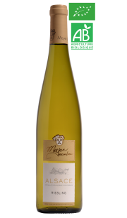 MEYER Jean-Luc et Bruno - Riesling 2019