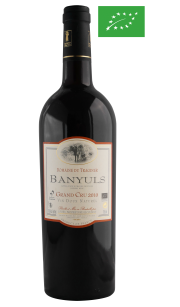 Domaine du Traginer - Banyuls Grand Cru 2010