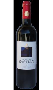 Château Bastian - Bordeaux Rouge 2018