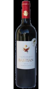 Château Bastian - Bordeaux Réserve 2016