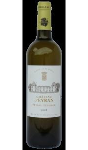 Château d'Eyran - Pessac Léognan Blanc 2018