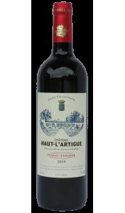 Château Haut-l'Artigue - Pessac Léognan Rouge 2018