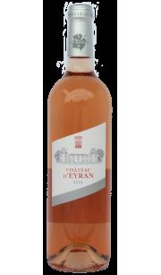 Château d'Eyran - Rosé Bordeaux 2019