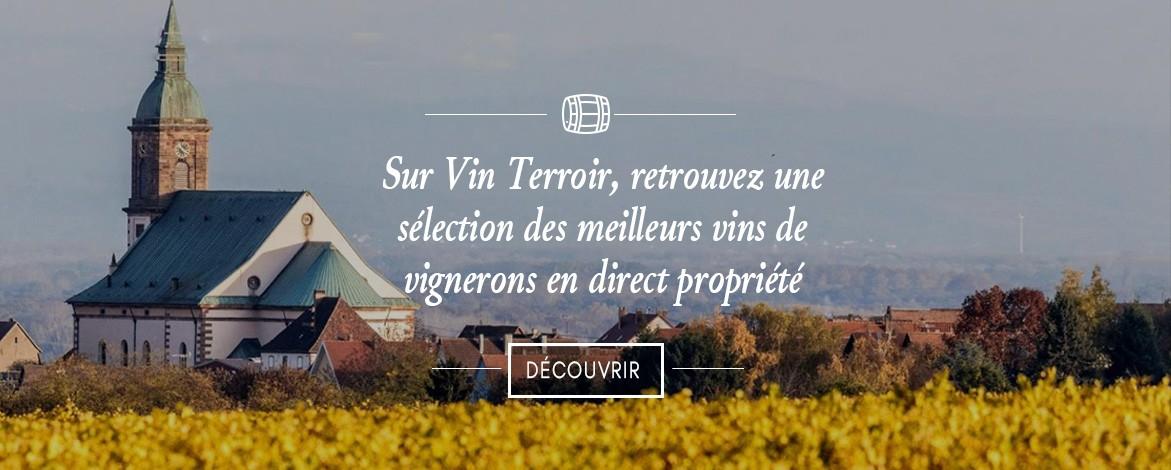 vin terroir direct